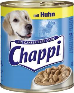Chappi mit Huhn (800 g) - 5900951251252