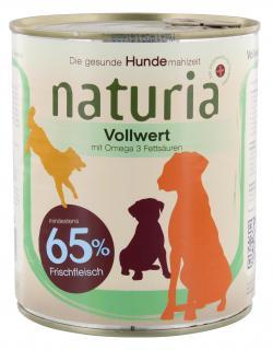 Naturia Vollwert mit Omega 3 Fettsäuren (810 g) - 4260169360209
