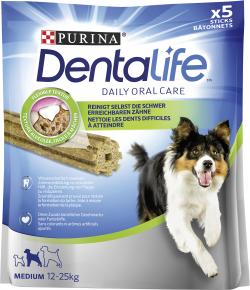 Dentalife Sticks Medium