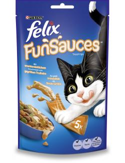 Felix Funsauces Truthahn