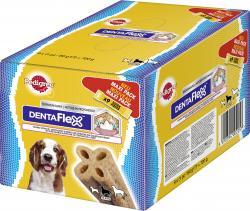 Pedigree Denta Flex für mittlere Hunde (9 St.) - 5010394002257