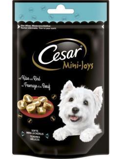 Cesar Mini-Joys mit Käse und Rind