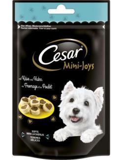 Cesar Mini-Joys mit Käse und Huhn
