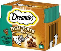 Dreamies Deli Catz mit Pute