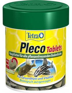Tetra Pleco Tablets Futtertabletten