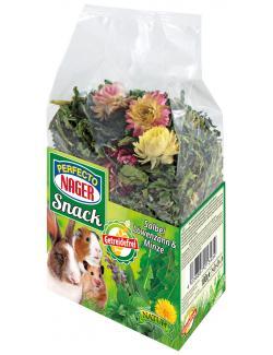 Perfecto Nager Snack Salbei, Löwenzahn & Minze