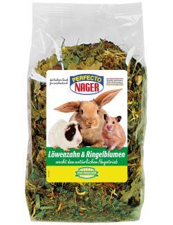Perfecto Nager Löwenzahn & Ringelblumen