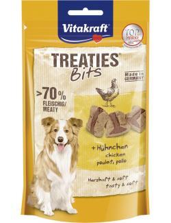 Vitakraft Treaties Bits + Hühnchen