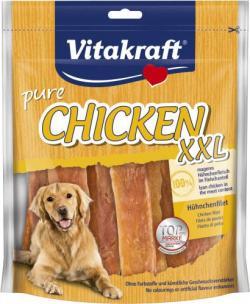 Vitakraft Pure Chicken XXL Hühnchenfilet