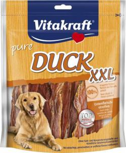 Vitakraft Pure Duck XXL Entenfleischstreifen