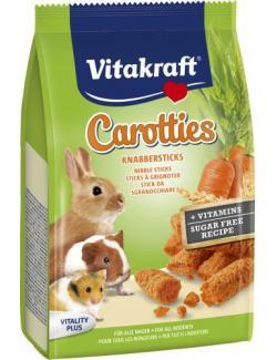 Vitakraft Carotties Knabbersticks für alle Nager