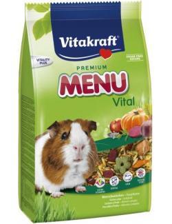 Vitakraft Premium Menu Vital Meerschweinchen