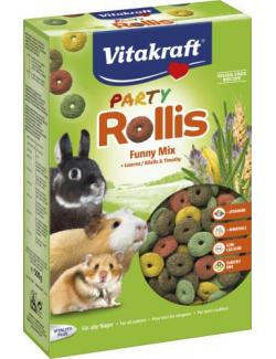 Vitakraft Rollis Party Funny Mix