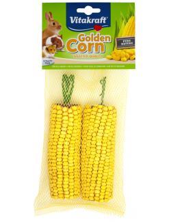 Vitakraft Golden Corn Getrocknete Maiskolben