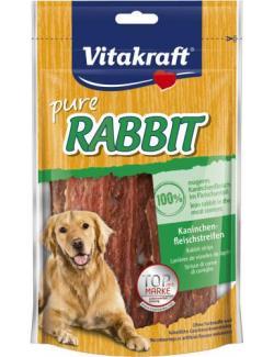 Vitakraft Rabbit Kaninchenfleischstreifen
