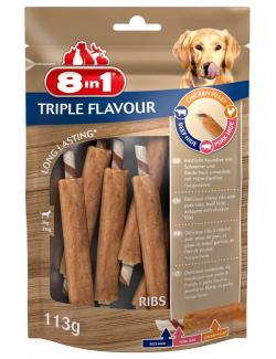8in1 Triple Flavour Kaurollen