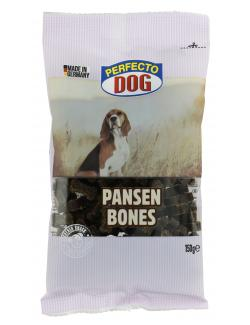 Perfecto Dog Pansenbons