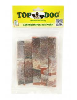 Top Dog Lachsstreifen mit Huhn