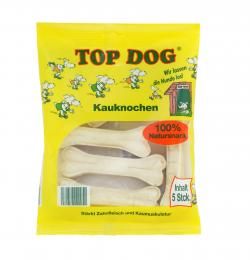Top Dog Kau-Knochen