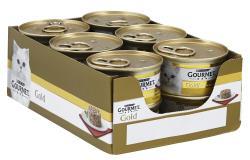 Gourmet Gold Raffiniertes Ragout mit Huhn