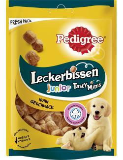 Bild für Pedigree Leckerbissen Junior mit Huhn