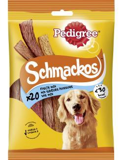 Pedigree Schmackos Fischmix