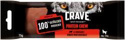 Crave Hund Protein Chew mit Rinderleber
