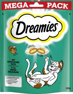 Dreamies Mega Pack Pute