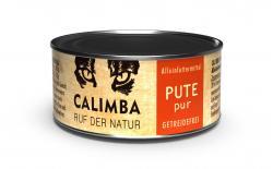 Bild für Calimba Katzenfutter Pute pur