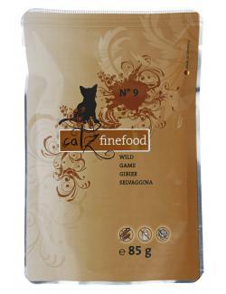 Catz finefood No. 09 Wild