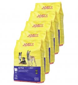 JosiDog Adult Active (25|17)