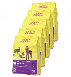 JosiDog Adult Sensitive (25|13)