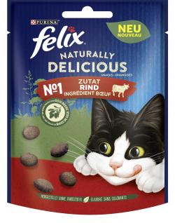 Felix Naturally Delicious Rind
