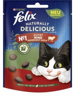 Felix Naturally Delicious Rind