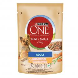 Purina One Mini/Small