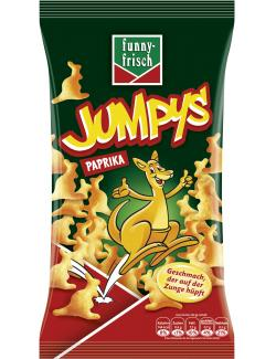 Funny-frisch Jumpys Paprika