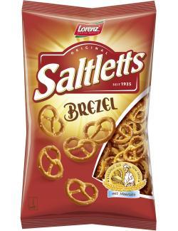 Lorenz Saltletts Brezel