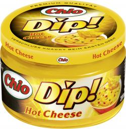Chio Dip Hot Cheese (200 ml) - 4001242003022