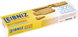 Leibniz Butterkeks 30% weniger Zucker (150 g) - 4017100122910