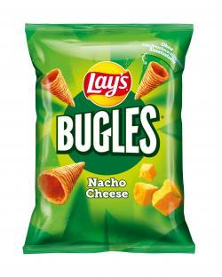 Lay's Bugles Nacho Cheese (100 g) - 8710398300867