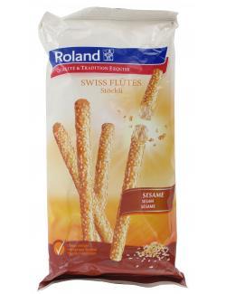 Roland Schweizer Stöckli Sesam (125 g) - 7610058042803