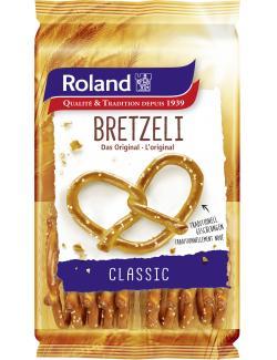 Roland Bretzeli classic (100 g) - 7610058008007