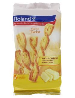 Roland Swiss Twist Stängeli Käse (100 g) - 7610058207264