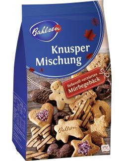 Bahlsen Knusper-Mischung