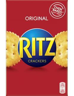 Ritz Crackers (200 g) - 4000264007452