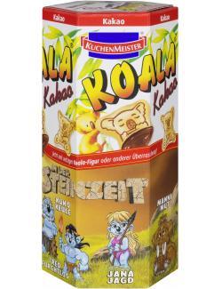 Kuchenmeister Koala Kakao (75 g) - 4008210262009