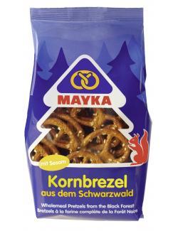 Mayka Schwarzwald Kornbrezel (125 g) - 4006748000803