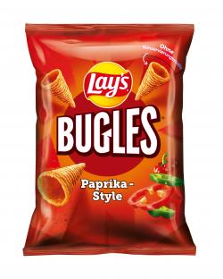 Lay's Bugles Paprika-Style (100 g) - 8710398601742