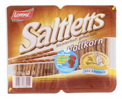 Lorenz Saltletts Vollkorn (175 g) - 4018077683015
