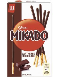 Mikado Zartherbe Schokolade
